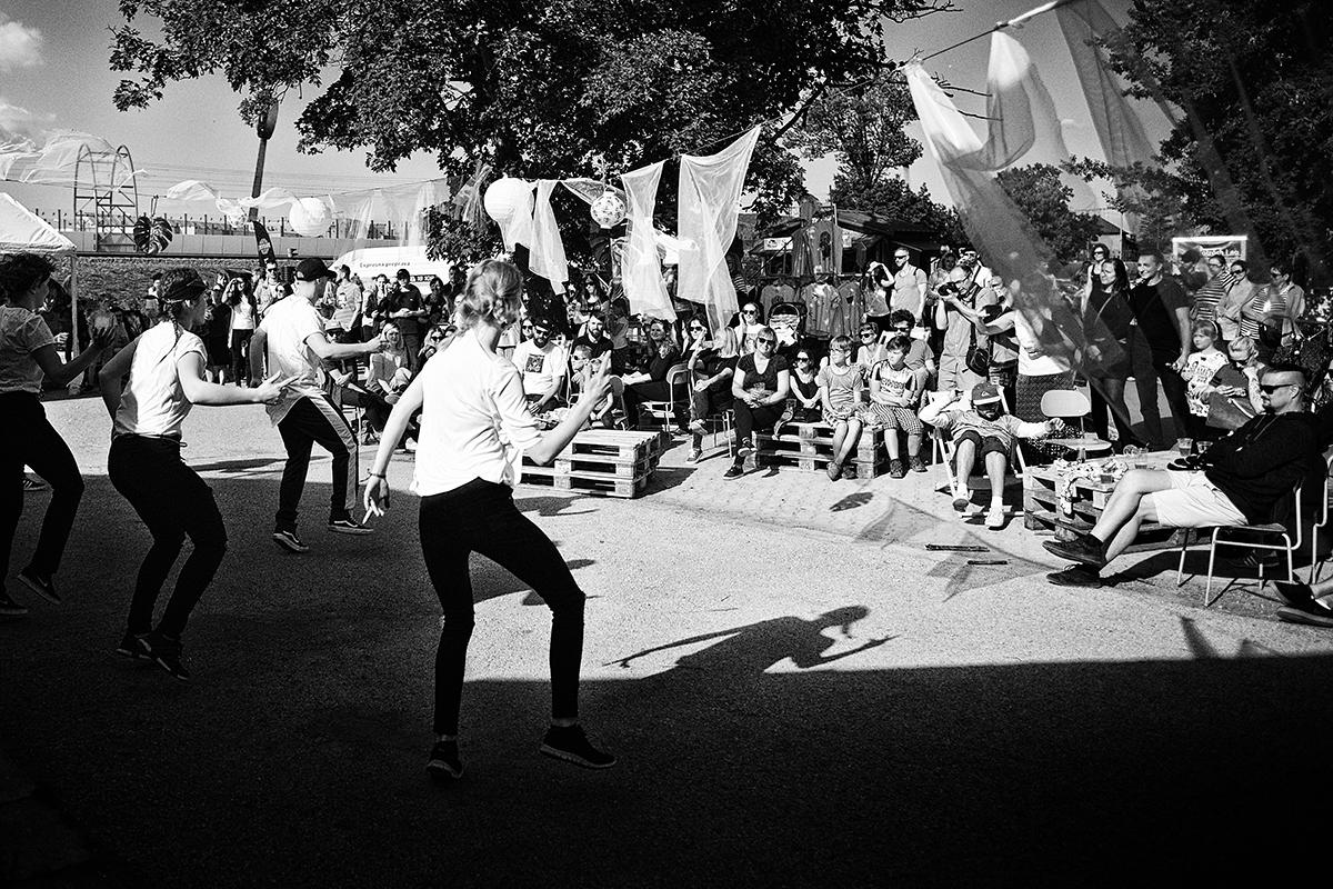 len tanec