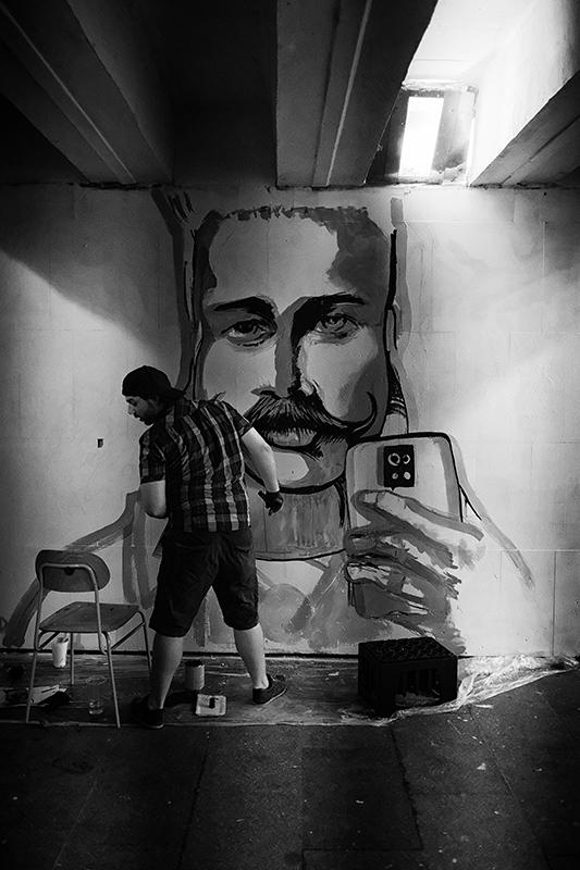 graffitti tn