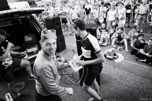 MTBIKER Novodubnický maratón 2019