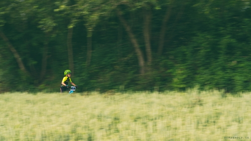 detské cyklistické preteky