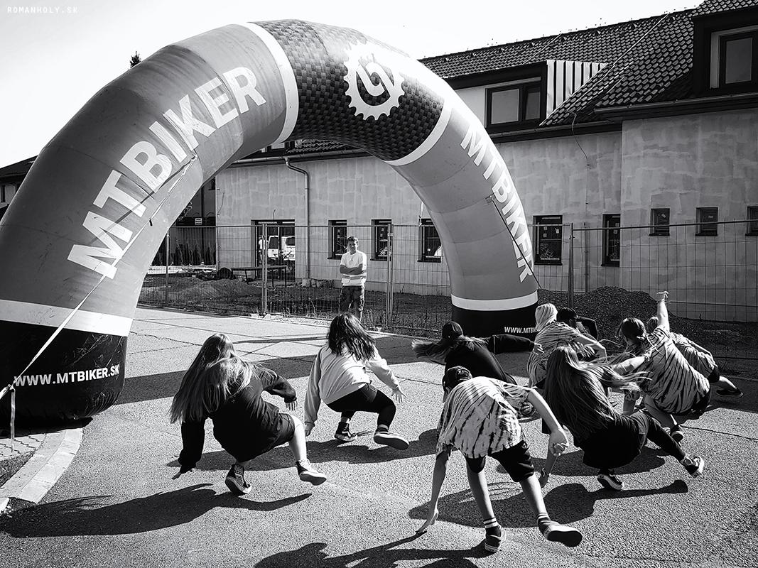 MTBIKER Novodubnický maratón 2021