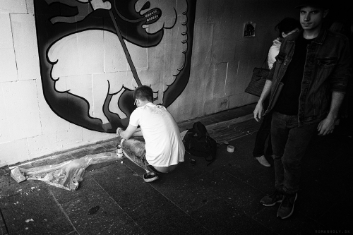 Fest Art - podchod