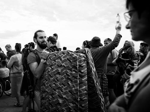 festival Pohoda, foto: Roman Holý
