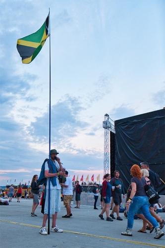 Pohoda festival, foto: Roman Holý