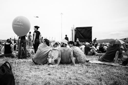 Pohoda 2018, foto: Roman Holý