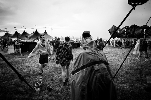 Pohoda festival, photo: Roman Holý