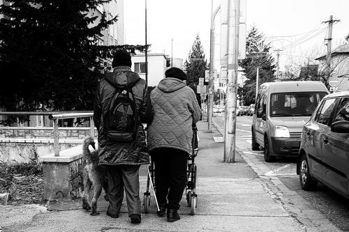 streetphotography by Roman Holý