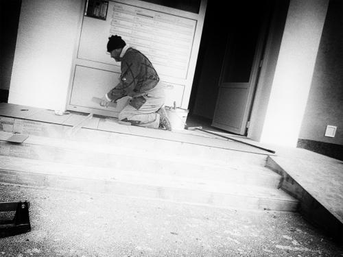 Obnova bytového domufoto: Roman Holý